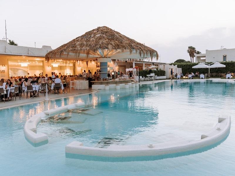 Borgo Rio Favara_piscina giorno