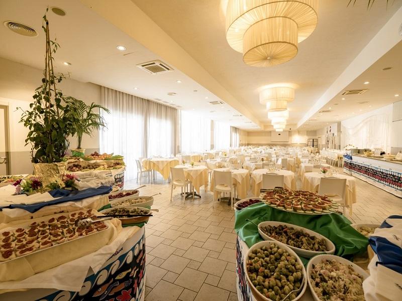 Borgo Rio Favara_ristorante