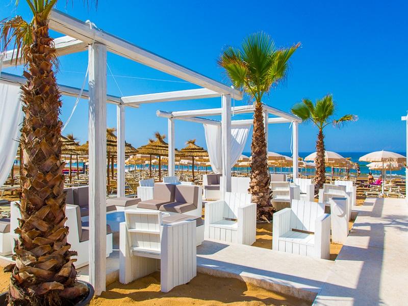 Borgo Rio Favara_spiaggia resort