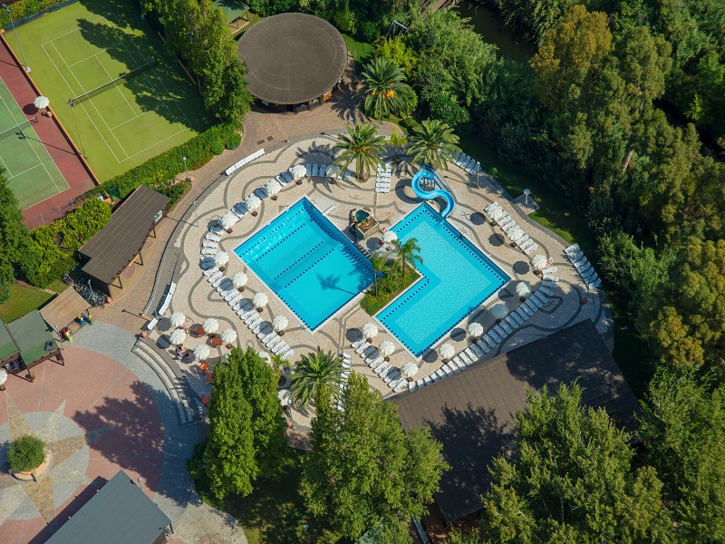 Calaserena Village_piscina