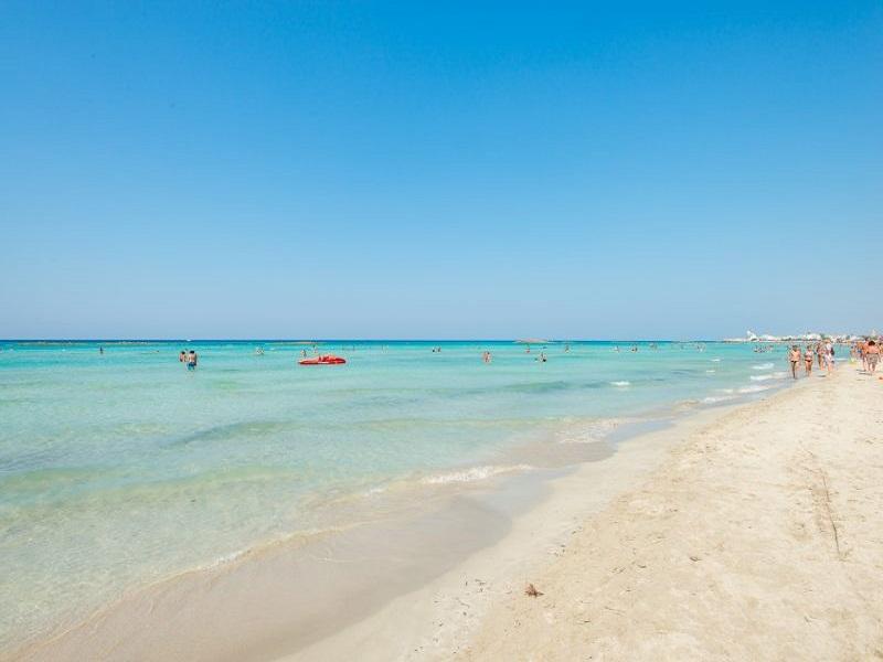 Eden Country Resort & SPA_ spiaggia