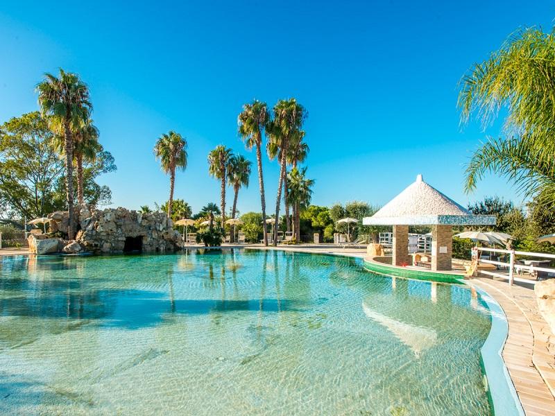 Eden Country Resort & SPA_piscina