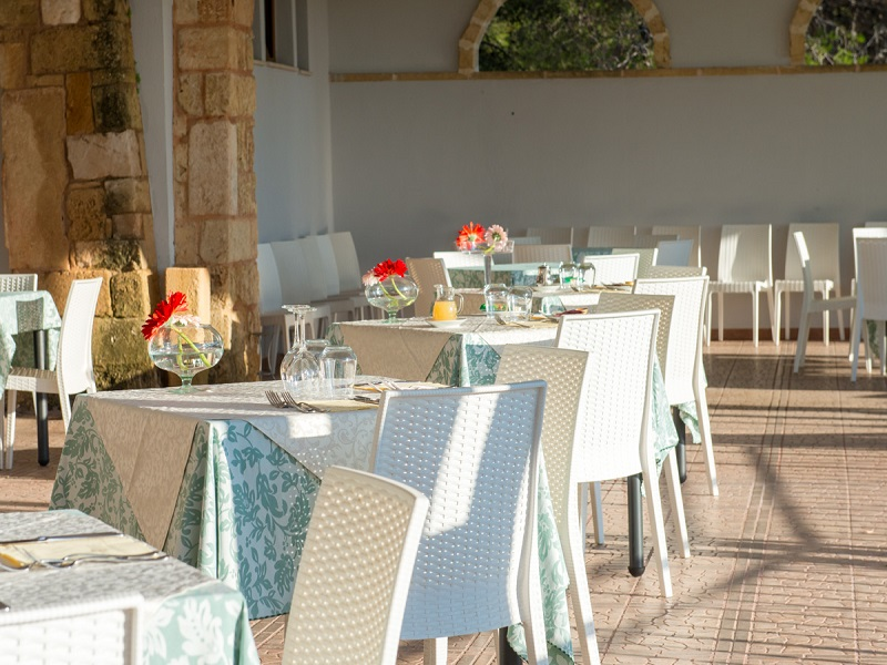 Eden Country Resort & SPA_ristorante