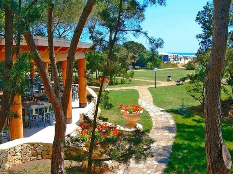 Villaggio Colostrai_ristorante